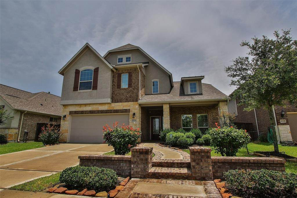 16706 Sycamore Bend Drive - Photo 1