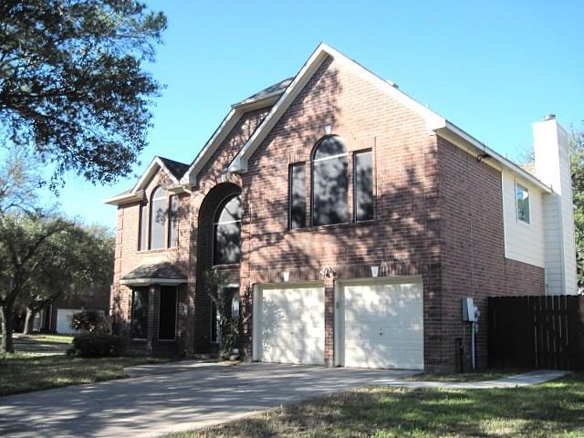 6311 Old Glory Drive, Katy, TX 77449 (MLS #82486853) :: Magnolia Realty