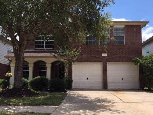 21403 Somerset Park Lane, Katy, TX 77450 (MLS #82491679) :: The Home Branch