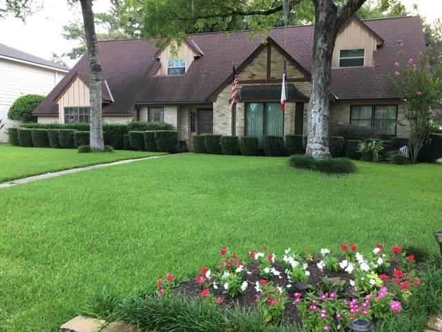 17314 Loring Lane, Spring, TX 77388 (MLS #8251459) :: Ellison Real Estate Team