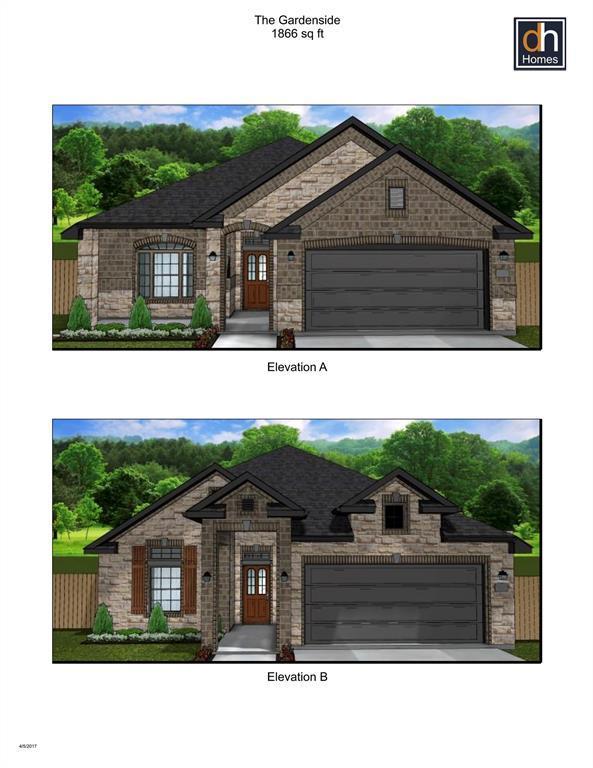 19072 Villa Lane, Montgomery, TX 77356 (MLS #82528880) :: Texas Home Shop Realty