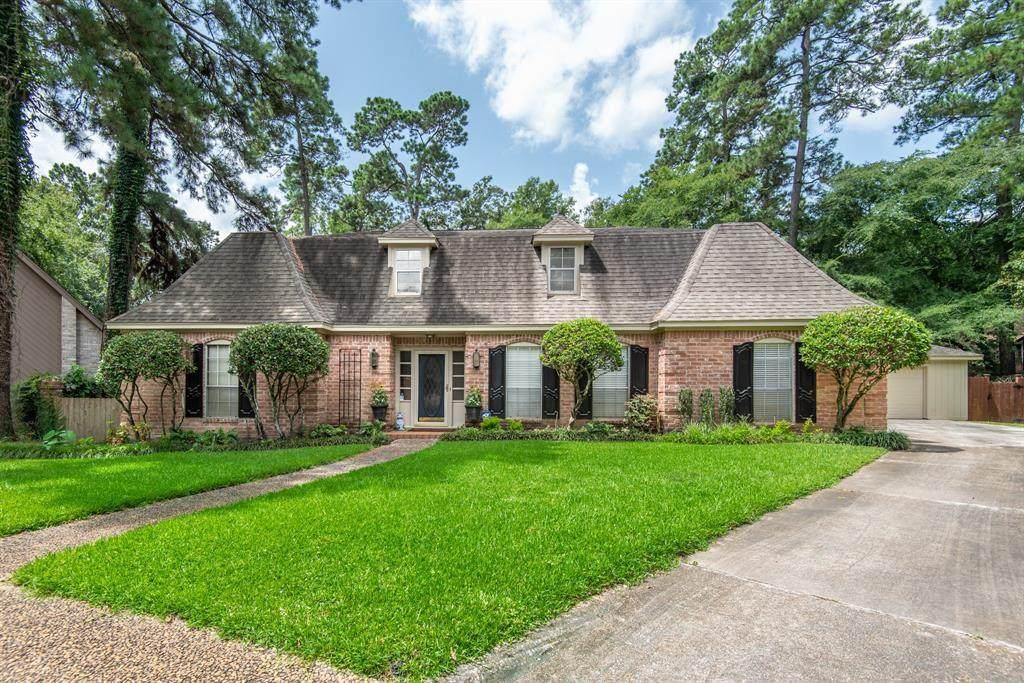 1707 Hidden Villas Drive - Photo 1