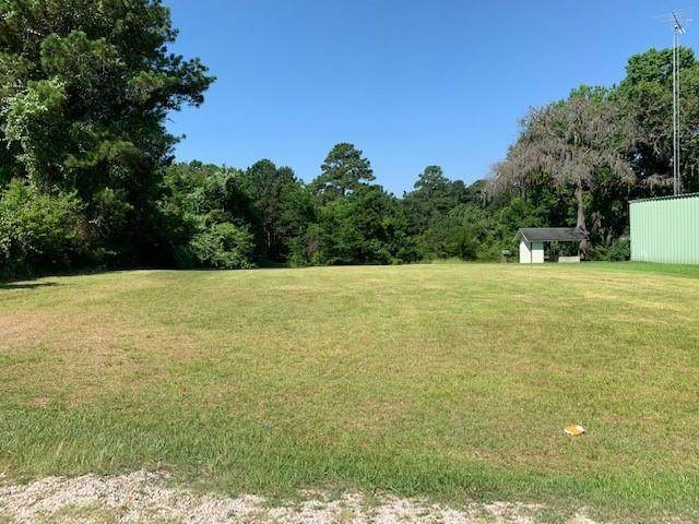 0 Clearview Drive, Coldspring, TX 77331 (MLS #82596325) :: My BCS Home Real Estate Group