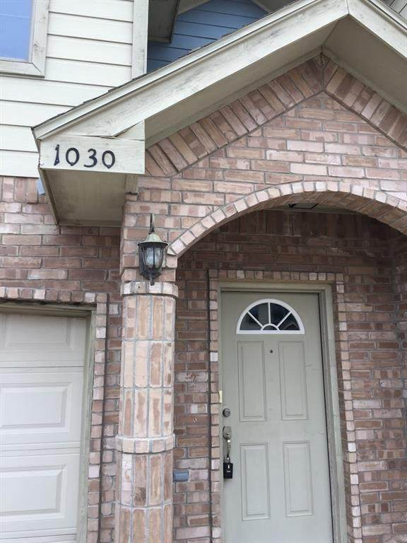 1030 Yellow Hammer Street, Rio Grande City, TX 78582 (MLS #82662598) :: The Home Branch