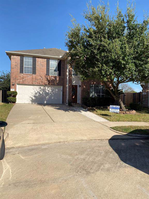1839 Strongs Court, Katy, TX 77449 (MLS #82696806) :: CORE Realty