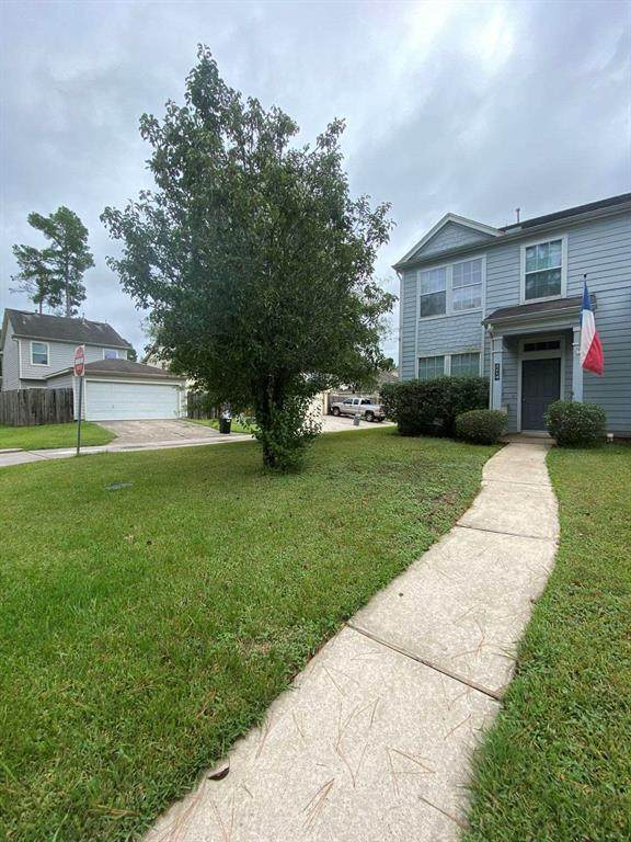 2114 Rustling Trees Way, Spring, TX 77373 (MLS #82732180) :: Green Residential