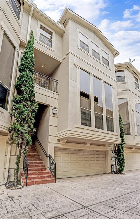6417 Westcott Street, Houston, TX 77007 (MLS #8274217) :: Texas Home Shop Realty
