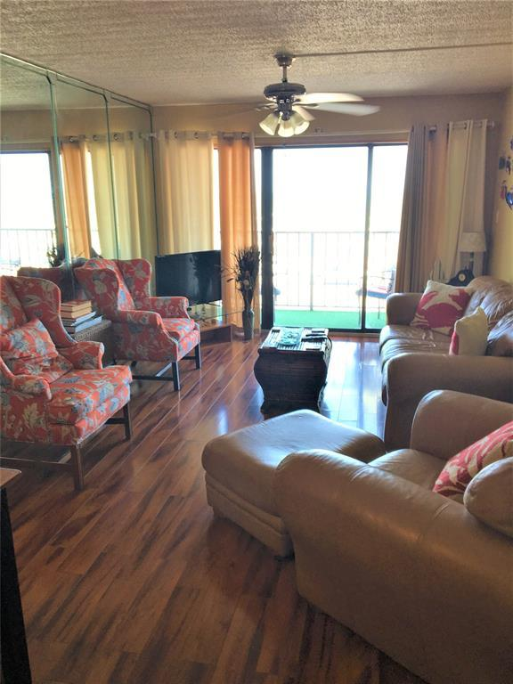 7310 Seawall Boulevard #309, Galveston, TX 77551 (MLS #8274729) :: Giorgi Real Estate Group