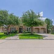 2703 Raven Ridge Drive, Pearland, TX 77584 (MLS #82759326) :: Christy Buck Team