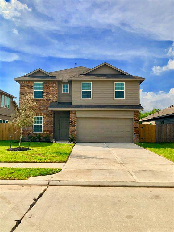 5311 Rivers Edge, Richmond, TX 77469 (MLS #82759992) :: Bay Area Elite Properties
