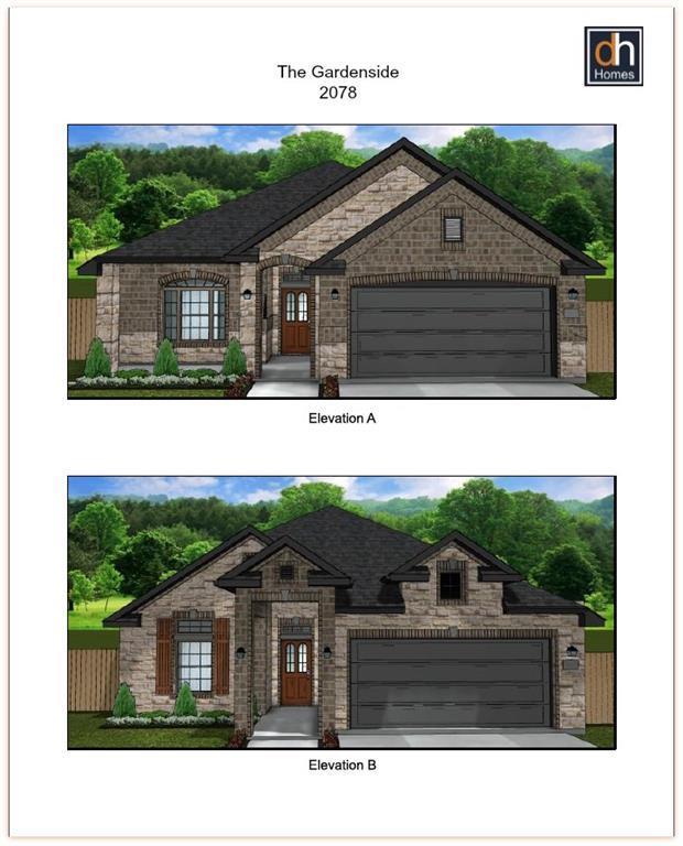 19066 Minero Lane, Montgomery, TX 77356 (MLS #82760157) :: Texas Home Shop Realty