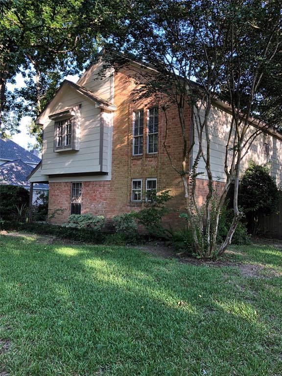 5602 Upper Lake Drive, Humble, TX 77346 (MLS #82819730) :: Ellison Real Estate Team