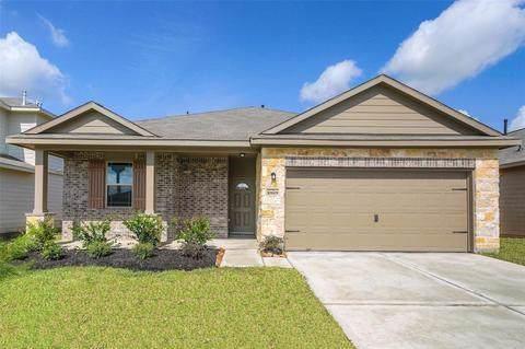 15716 Ty Cobb Court, Splendora, TX 77372 (MLS #82908940) :: Caskey Realty