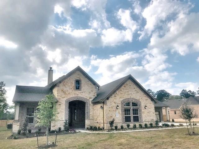 14010 S Evergreen Ridge Court, Conroe, TX 77384 (MLS #82948638) :: Texas Home Shop Realty