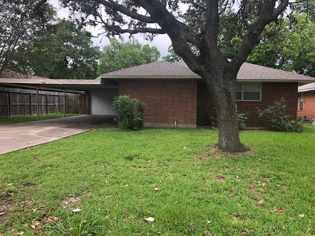 2005 Robinhood Street, Pasadena, TX 77502 (MLS #82963545) :: The Heyl Group at Keller Williams