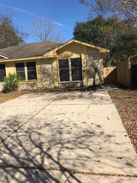 22210 Moss Falls Lane, Spring, TX 77373 (MLS #82963819) :: Green Residential
