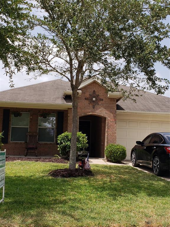 2908 Meridian Bay Lane, Dickinson, TX 77539 (MLS #82970397) :: Texas Home Shop Realty