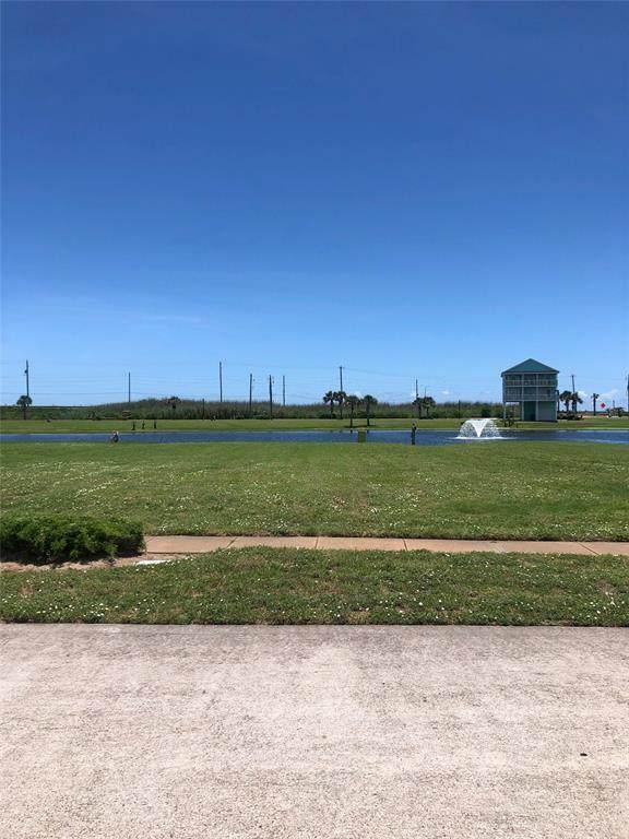 26819 Bay Water Drive, Galveston, TX 77554 (MLS #82979516) :: The Freund Group