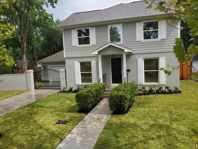 3313 Tampa Street, Houston, TX 77021 (MLS #82982821) :: Ellison Real Estate Team