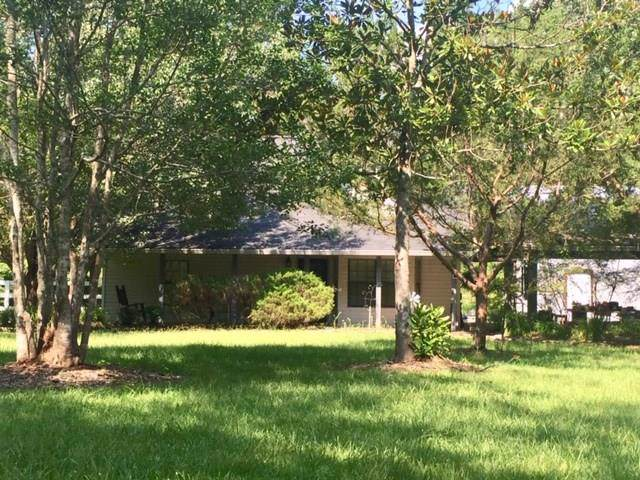 2631 Clear Lake, Kountze, TX 77625 (MLS #83020660) :: Texas Home Shop Realty