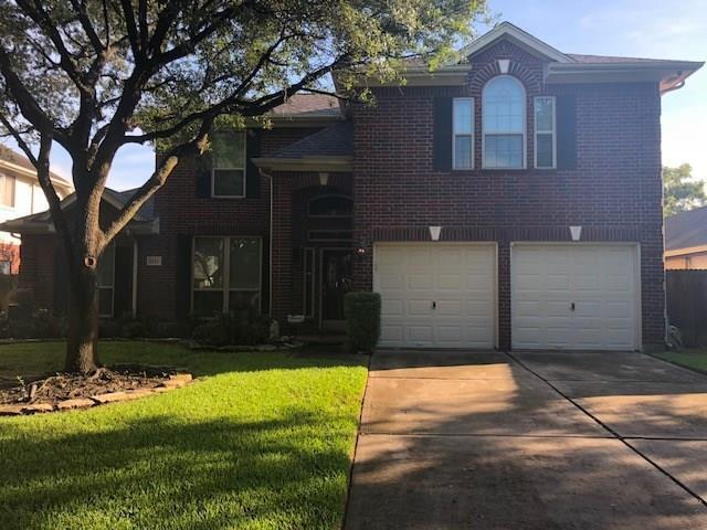 3111 Pecan Wood Drive, Missouri City, TX 77459 (MLS #83033400) :: Texas Home Shop Realty