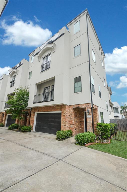 6103 Tyne Street C, Houston, TX 77007 (MLS #83075821) :: Texas Home Shop Realty