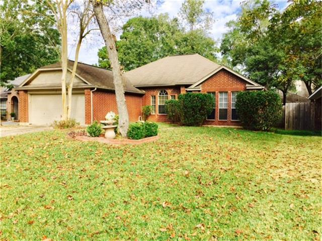 2107 Kelona Drive, Spring, TX 77386 (MLS #83140984) :: Giorgi Real Estate Group