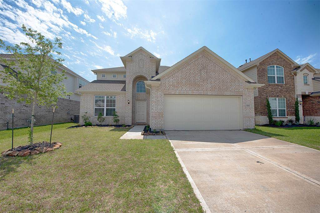 5181 Dry Hollow Drive - Photo 1