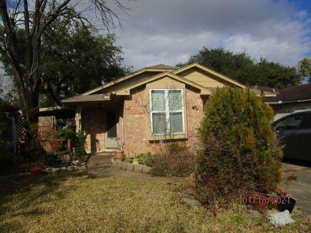 1334 Northville, Houston, TX 77038 (MLS #8319876) :: Michele Harmon Team