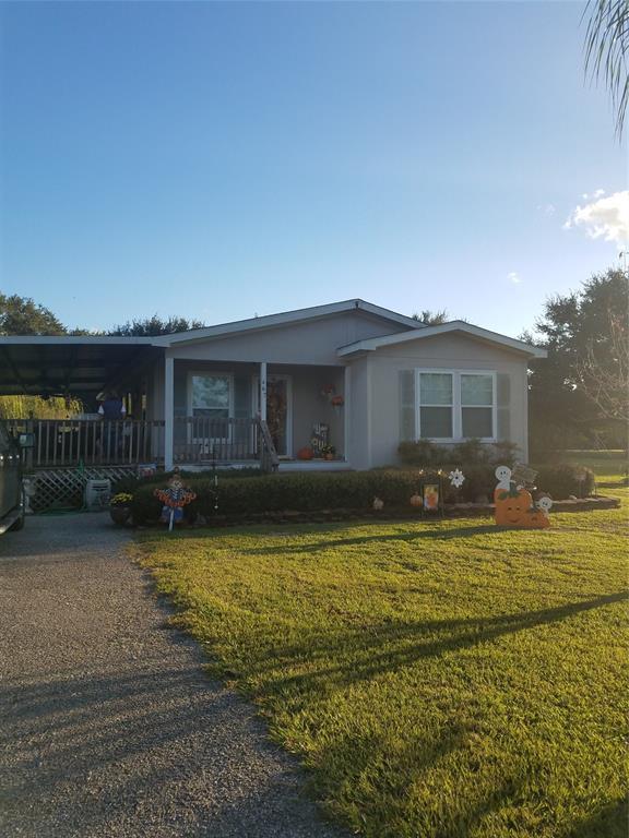 467 Candy Street, El Campo, TX 77437 (MLS #83203747) :: Texas Home Shop Realty
