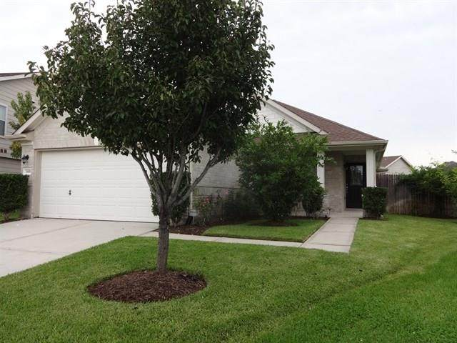 3418 Legends Garden Drive, Spring, TX 77386 (MLS #83235316) :: Connect Realty