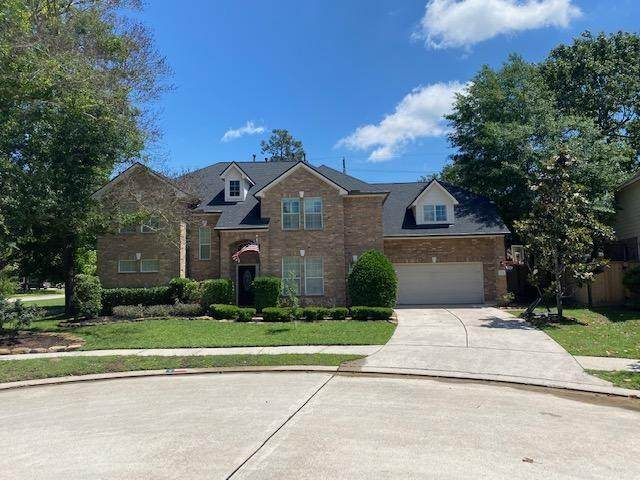 31118 Silverwood Oaks Court, The Woodlands, TX 77386 (MLS #83252313) :: Giorgi Real Estate Group