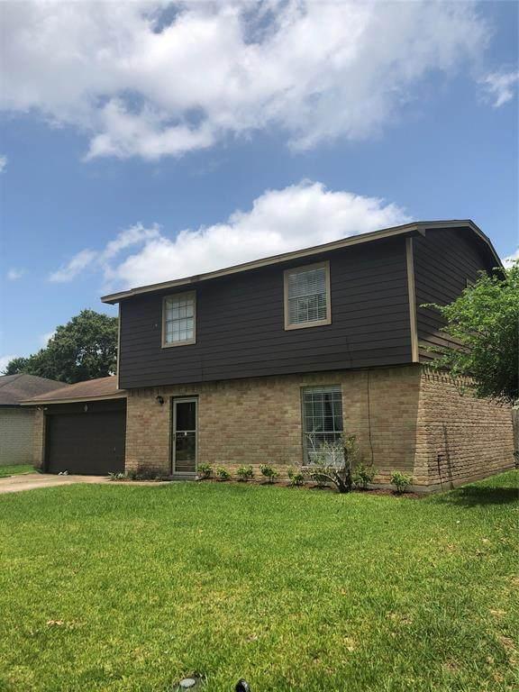 9903 Sparrow Street, La Porte, TX 77571 (MLS #83255288) :: Christy Buck Team