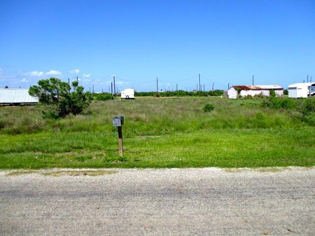 0 Blue Water, Sargent, TX 77414 (MLS #83280192) :: The Sansone Group