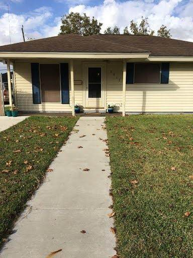 2817 Marshall Street Street, Pasadena, TX 77506 (MLS #83308632) :: Connell Team with Better Homes and Gardens, Gary Greene