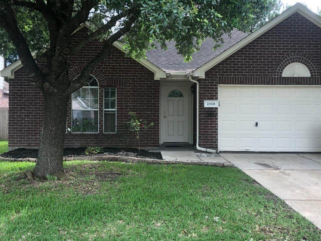 21538 Forest Colony Drive - Photo 1