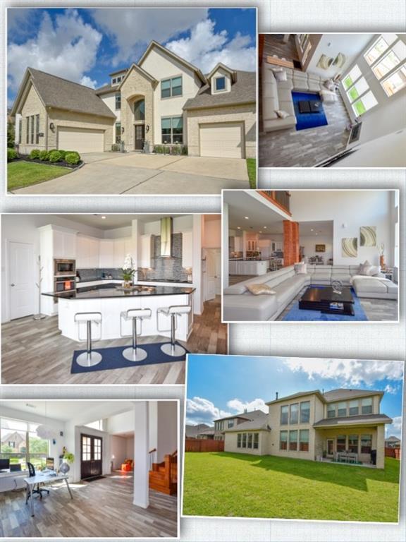 4514 Crossvale Ridge Lane, Katy, TX 77494 (MLS #8333952) :: Texas Home Shop Realty