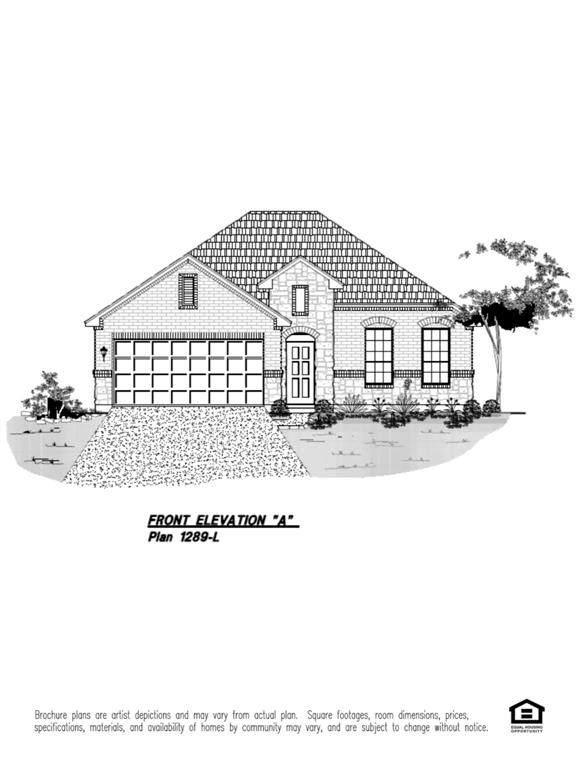 2005 Cedar Tree Court, Conroe, TX 77301 (MLS #83392690) :: Christy Buck Team