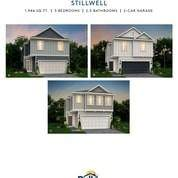 1711 Summerlyn Terrace Drive, Houston, TX 77080 (MLS #83437331) :: Texas Home Shop Realty