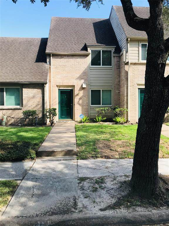 2126 Hazlitt Drive, Houston, TX 77032 (MLS #83438892) :: The SOLD by George Team