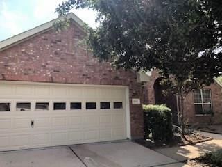 2611 Firecrest Drive, Katy, TX 77494 (MLS #83458021) :: The Jill Smith Team