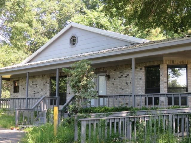 25014 Fm 2090 Road, Splendora, TX 77372 (MLS #83458661) :: Magnolia Realty