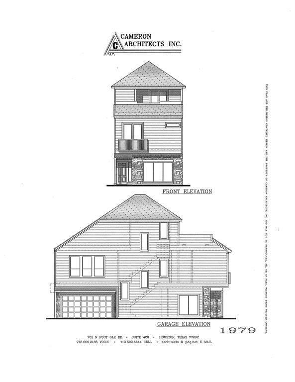 903 Willard A, Houston, TX 77006 (MLS #83467656) :: Giorgi Real Estate Group