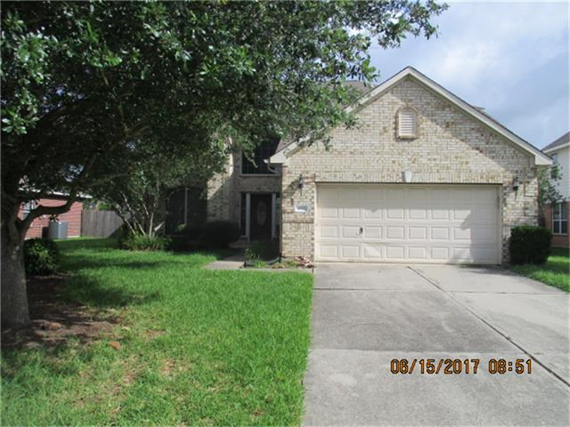 3003 Diamond Bay Drive, Dickinson, TX 77539 (MLS #83501594) :: Texas Home Shop Realty