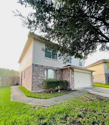 5615 Abundant Life Lane, Houston, TX 77048 (MLS #83590120) :: The Home Branch