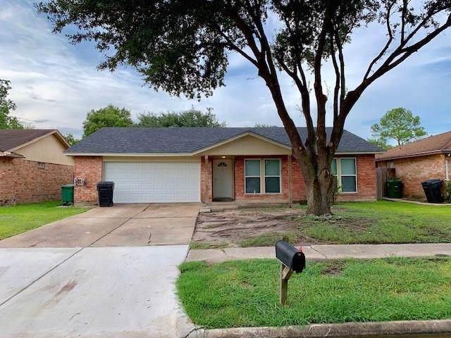 5126 Shadowridge Drive, Houston, TX 77053 (MLS #83631220) :: The Heyl Group at Keller Williams