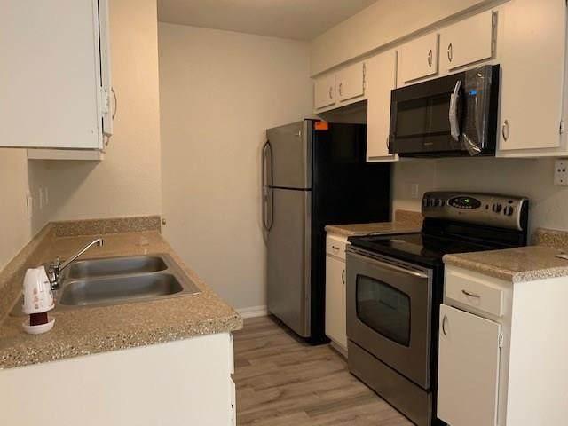 6200 W Tidwell Road #1005, Houston, TX 77092 (MLS #83705051) :: Giorgi Real Estate Group