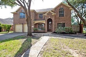 11239 Silver Rush Drive, Houston, TX 77095 (MLS #83710980) :: The Heyl Group at Keller Williams