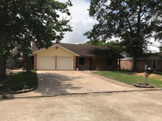 19330 Gagelake Lane, Houston, TX 77084 (MLS #83724387) :: Texas Home Shop Realty