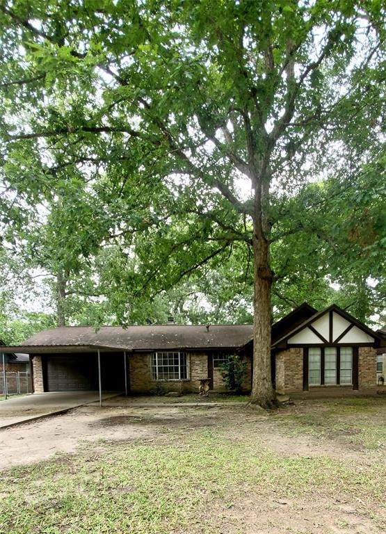 1207 Denison Avenue, Cleveland, TX 77327 (MLS #83824501) :: The Heyl Group at Keller Williams
